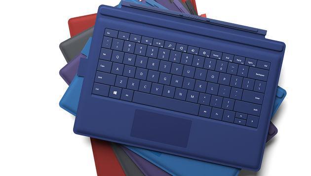 "Microsoft enthüllt Surface Pro 3 mit 12""-Display (Bild: Microsoft)"