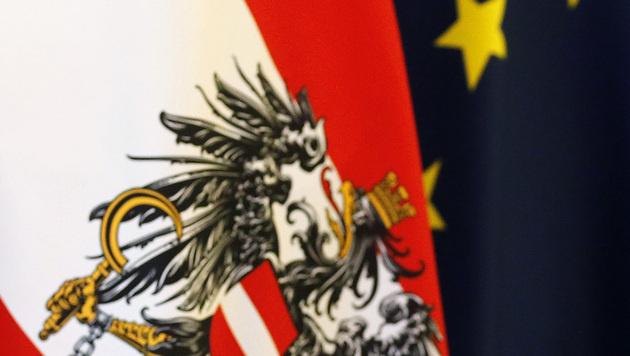 Österreich bleibt zweitreichstes Land der EU (Bild: Dragan TATIC)