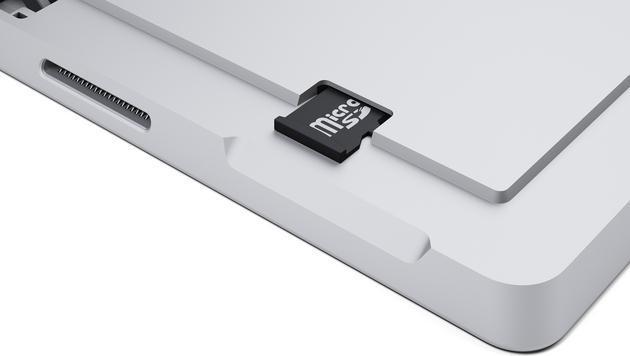 Surface Pro 3: Das kann Microsofts Tausendsassa (Bild: Microsoft)