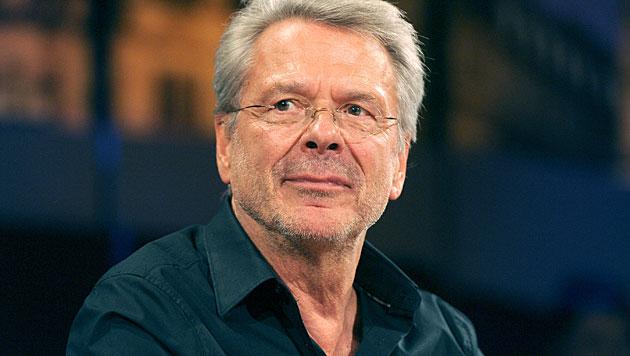 Reinhard Meys Sohn Maximilian gestorben (Bild: APA/dpa/Ingo Wagner)