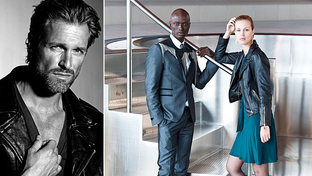 "Jury für ""Austria""s Next Topmodel"" ist komplett (Bild: Puls 4/ Nick Albert, Kosmas Pavlos)"