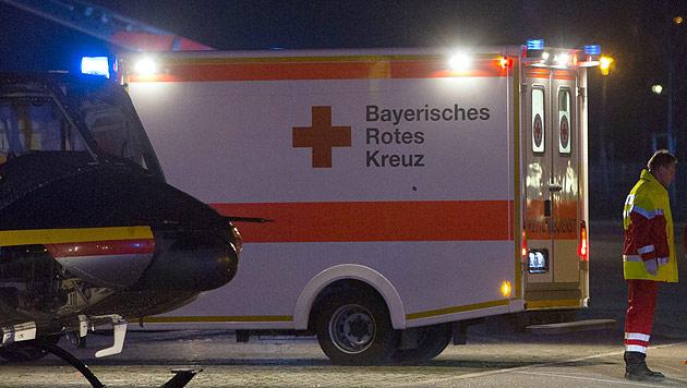 München: Mann von U-Bahn erfasst und getötet