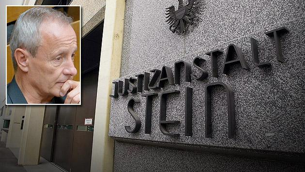 """""""U-Ausschuss zu Vorfällen in Stein noch heuer"""" (Bild: APA/Gerald Lechner, APA/ROLAND SCHLAGER)"""