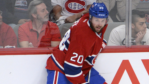 Vanek-Assist bei Montreal-Sieg gegen Rangers (Bild: APA/HELMUT FOHRINGER)