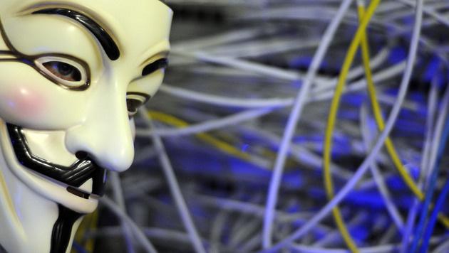 Angst vor Hackern und Fake-News überschattet 2017 (Bild: APA/HELMUT FOHRINGER)