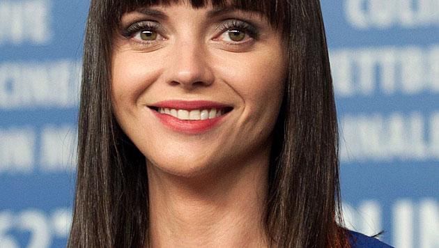Christina Ricci ist zum ersten Mal schwanger (Bild: TIM BRAKEMEIER/EPA/picturedesk.com)