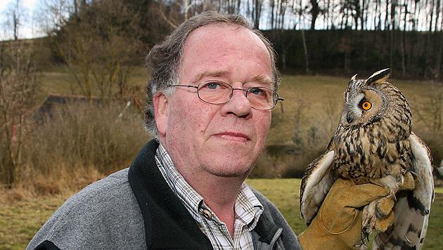 Experte Reinhard Osterkorn (Bild: Markus Wenzel)