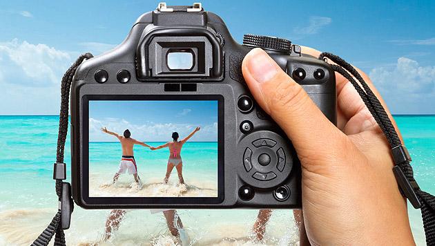 Tipps und Tricks für gelungene Urlaubsfotos (Bild: thinkstockphotos.de)