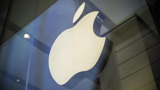 Apple und Co. müssen Mitarbeitern mehr zahlen (Bild: EPA)