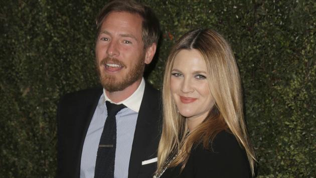 Für Drew Barrymore ist Will Kopelman Ehemann Nummer drei. (Bild: Todd Williamson/Invision/AP)