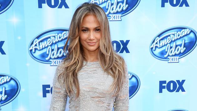 Jennifer Lopez trennte sich Anfang des Jahres von Ehemann Nummer drei Marc Anthony. (Bild: Jordan Strauss/Invision/AP)