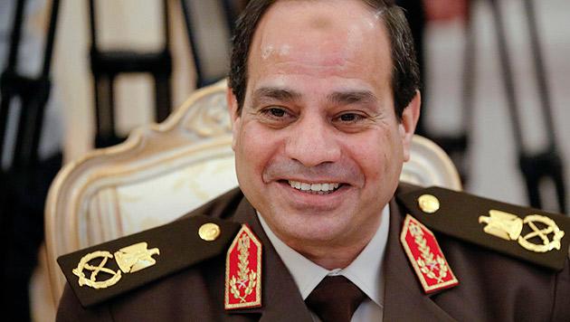 Ägypten bekommt staatlich kontrollierten Medienrat (Bild: AP)