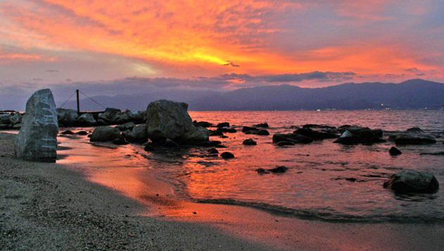 Kalabrien: Wo die Götter das Leben genossen (Bild: flickr.com/alfieianni)