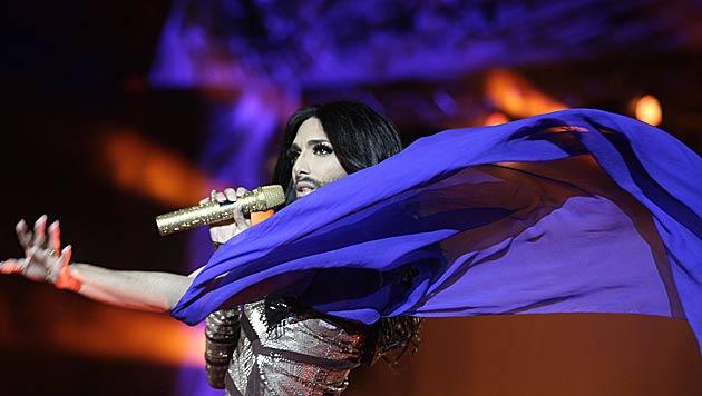 Entscheidung gefallen: Song Contest 2015 in Wien