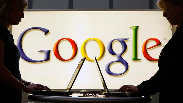 Google verteidigt Vorgehen beim Löschen von Links (Bild: AP)
