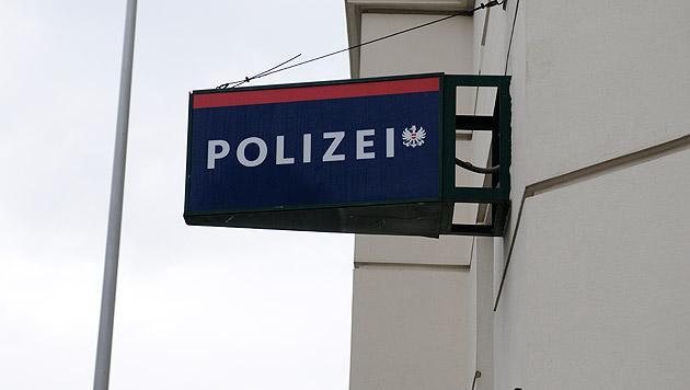 Polizeiinspektion wegen TBC-Verdachts geschlossen (Bild: Andreas Graf (Symbolbild))