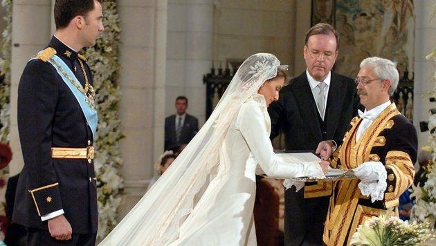Kann Spaniens neue Königin die Monarchie retten? (Bild: Manuel H. De Leon/EPA/picturedesk.com)