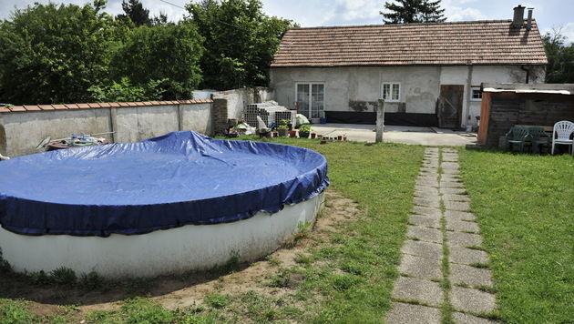 In diesem Haus kam es beinahe zur Katastrophe durch Kohlenmonoxid-Vergiftung. (Bild: Imre Antal)