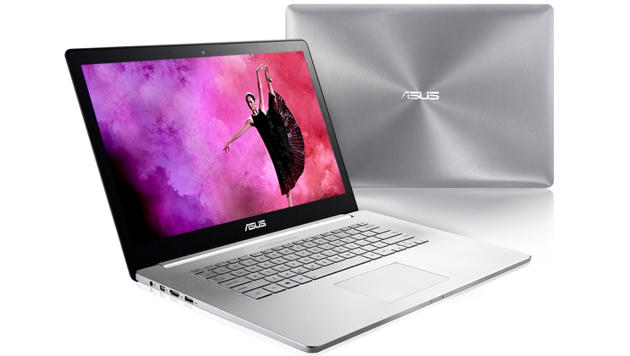 Transformer Book V: Asus zeigt All-in-One-Wunder (Bild: Asus)