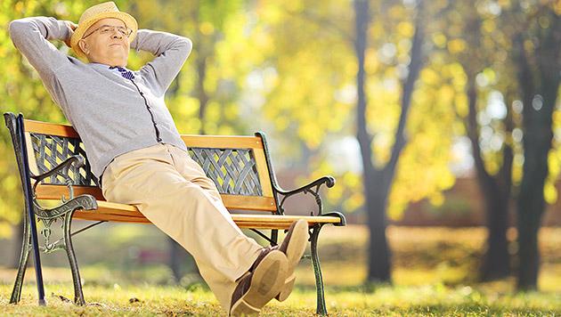 Beamte sichern sich neue Pensions-Privilegien (Bild: thinkstockphotos.de (Symbolbild))