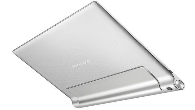 Fast perfektes Lese-Tablet: Lenovo Yoga 10 HD+ (Bild: Lenovo)
