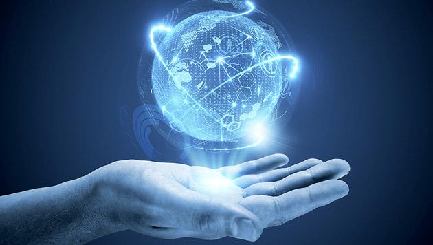 Hologramm-Chip fürs Smartphone soll 2015 kommen (Bild: thinkstockphotos.de)