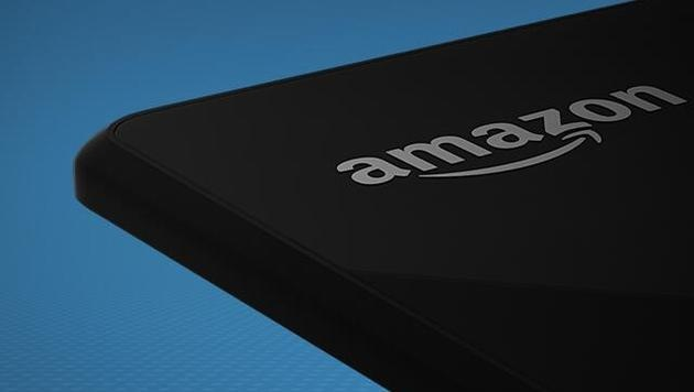Vorstellung von Amazon-Handy für Mittwoch erwartet (Bild: twitter.com/amazon)
