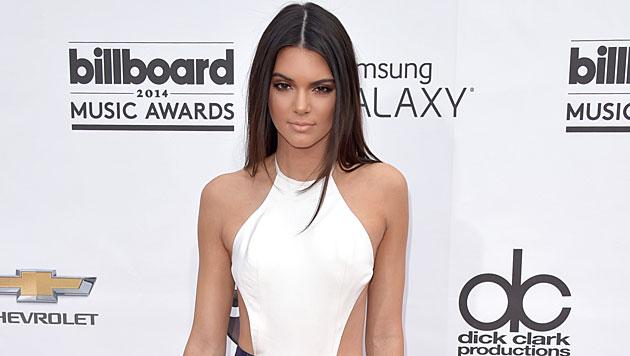 Kendall Jenner hat genug von den Kardashians (Bild: John Shearer/Invision/AP)