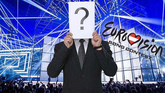 ORF sucht Song-Contest-Manager für 7.000 Euro (Bild: APA/EPA/NIKOLAI LINARES,EBU, thinkstockphotos.de,krone.at-Grafik)