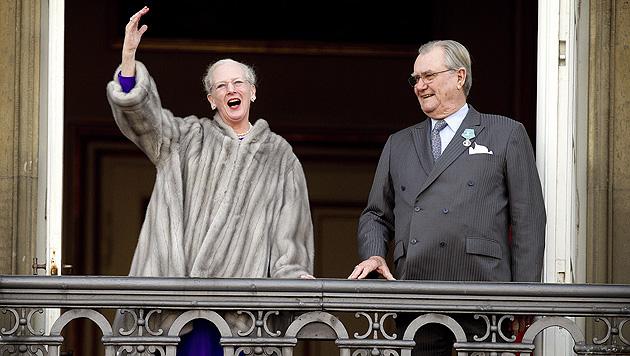 Endlich mögen ihn die Dänen: Prinz Henrik wird 80 (Bild: Nils Meilvang/EPA/picturedesk.com)