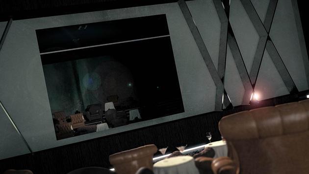 Monster-TV kostet 1,24 Mio. Euro - ohne Montage (Bild: titanscreens.com)