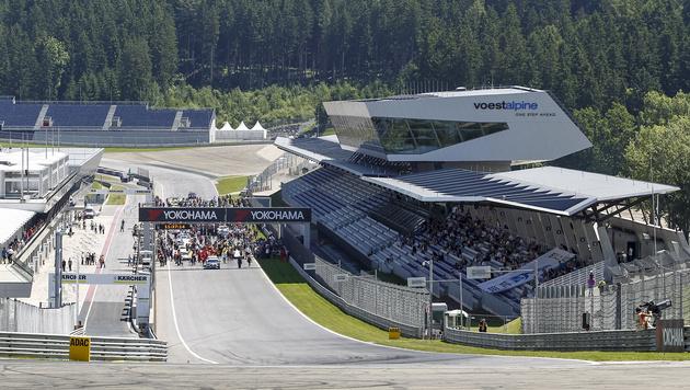 F1-Routiniers freuen sich auf Spielberg-Grand-Prix (Bild: APA/ERWIN SCHERIAU)