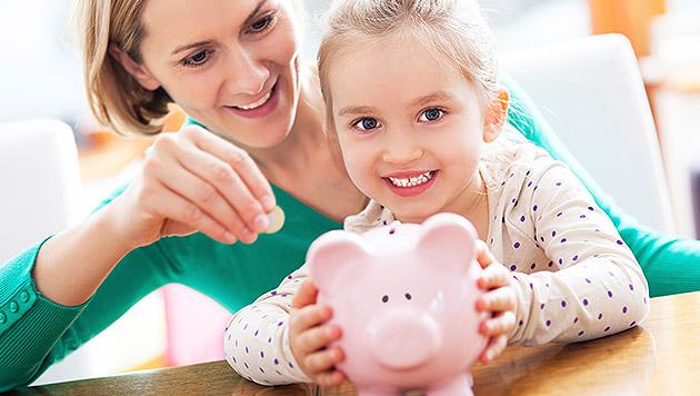 Österreicher bewahren Geld am liebsten daheim auf (Bild: thinkstockphotos.de)
