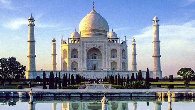 Abenteuer Indien: Urlaub im Land der Maharadschas (Bild: thinkstockphotos.de)