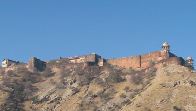 Abenteuer Indien: Urlaub im Land der Maharadschas (Bild: flickr.com/michael clarke stuff)