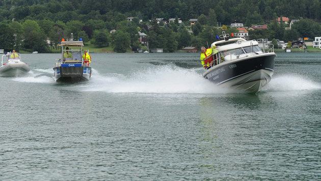 Salzburger (74) beim Schwimmen in See ertrunken (Bild: APA/BARBARA GINDL (Symbolbild))