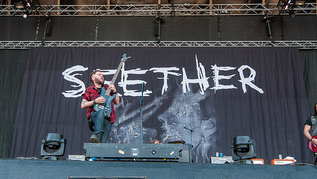 Seether (Bild: Andreas Graf)