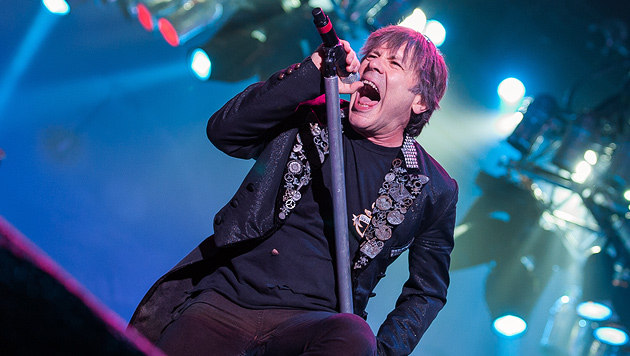 Iron Maiden (Bild: Andreas Graf)