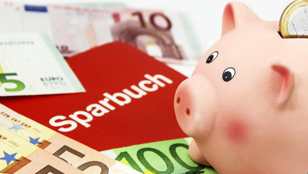 Bankinstitute senken uns jetzt die Zinsen (Bild: thinkstockphotos.de)