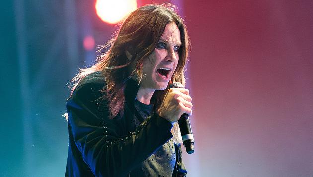 Black Sabbath (Bild: Andreas Graf)