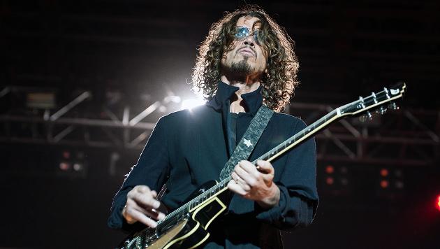 Soundgarden (Bild: Andreas Graf)