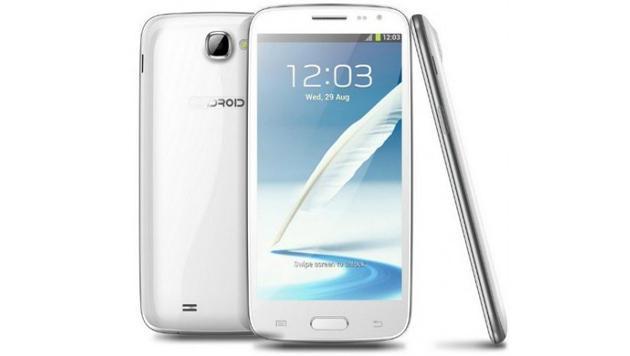 Galaxy-S4-Kopie aus China: Trojaner vorinstalliert (Bild: handys-tablets.com)