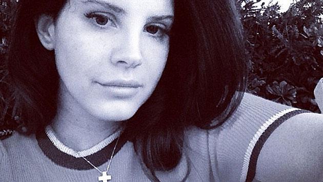 """Lana Del Rey: """"Ich habe mich nach oben geschlafen"""" (Bild: instagram.com/lanadelrey)"""