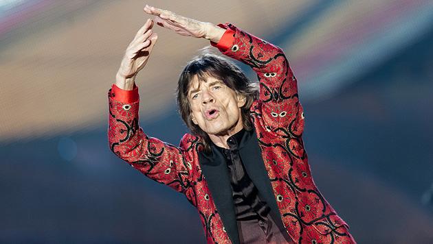 Rolling Stones: Teenager bis in alle Ewigkeit (Bild: Andreas Graf)