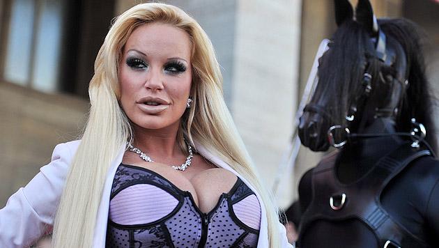 Was machen Heidis ehemalige Topmodels? (Bild: HANNIBAL HANSCHKE/EPA/picturedesk.com)