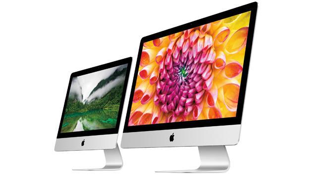 Apple bringt etwas günstigeren Einsteiger-iMac (Bild: Apple)