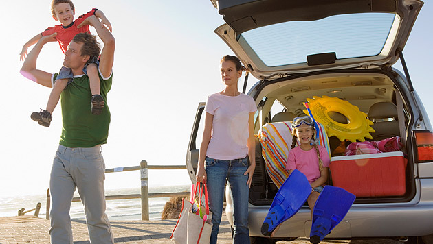 Die besten Tipps rund um den Mietwagen (Bild: thinkstockphotos.de)