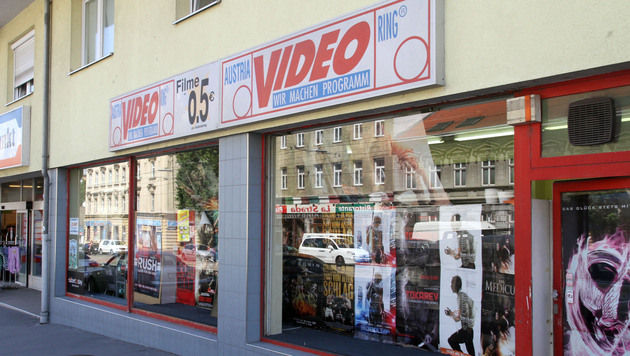 Wien: Mit Gaspistole auf Kopf von Gegner gefeuert (Bild: ANDI SCHIEL)