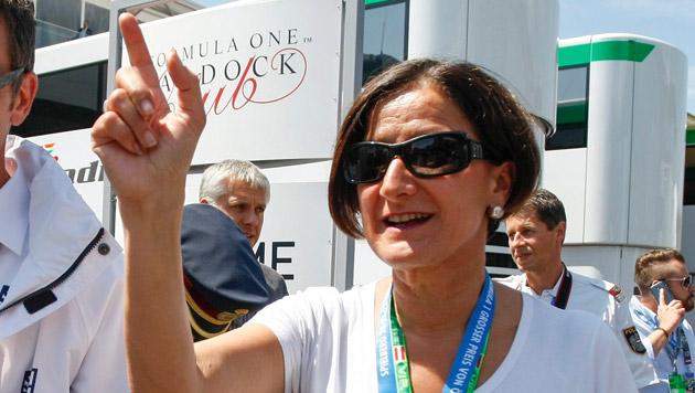 Innenministerin Johanna Mikl-Leitner (Bild: APA/ERWIN SCHERIAU)