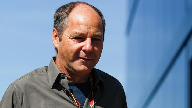 Gerhard Berger (Bild: APA/ERWIN SCHERIAU)